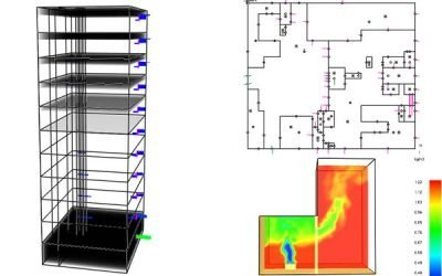 Approaches to Smoke Control Systems Design and Performance