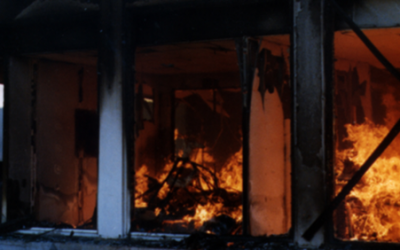 How does Structural Steel Fail Due to Fire Exposure? How to Protect it?